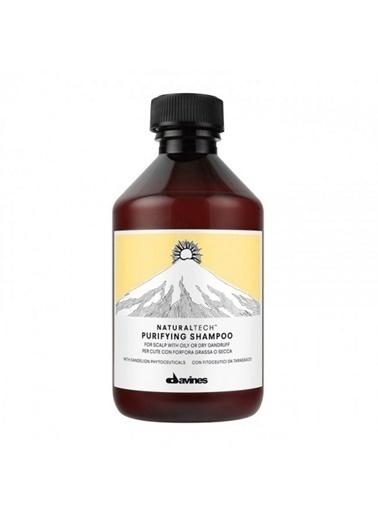 Nt Purifying Shampoo 250 Ml-Davines